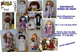 Expo Nines Primavera 2015