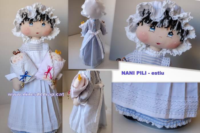 Nanny Pili