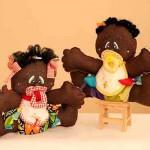 Bebés étnicos