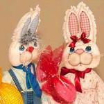 Conejos de Pasqua