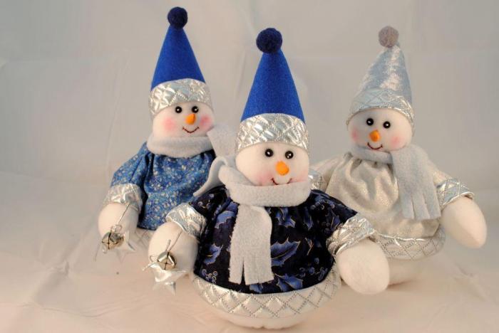 Flocky/s de Navidad