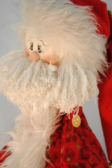 Papa, Mama Noël