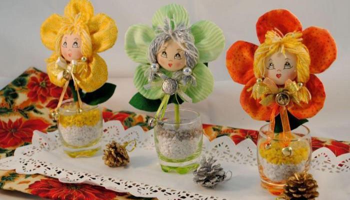Flors a taula
