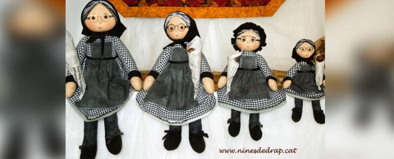 Castenyeres low cost nines de drap, Reus